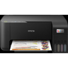 EPSON - poškozený obal - tiskárna ink EcoTank L3210, 3v1, A4, 1440x5760dpi, 33ppm, USB