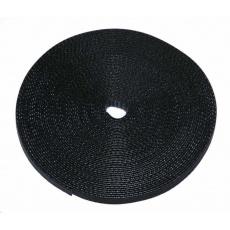 Stahovací pásek (suchý zip) na kabeláž 20mm/20m