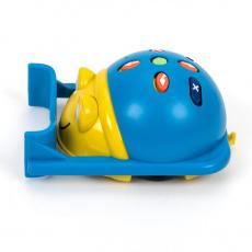 TT - Bee-Bot & Blue-Bot radlice