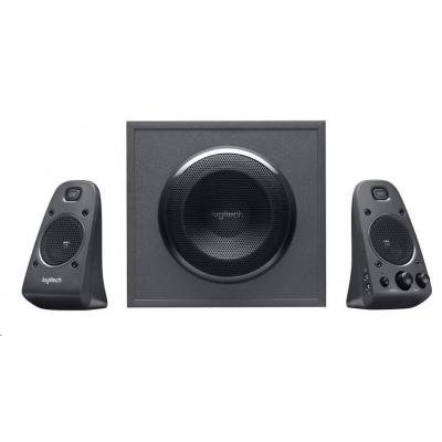 Logitech Speakers Z625 Powerful THX Sound