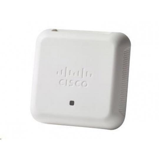 Cisco WAP150, Dual Radio 802.11n Access Point, PoE (EU), 802.11a/b/g/n/ac