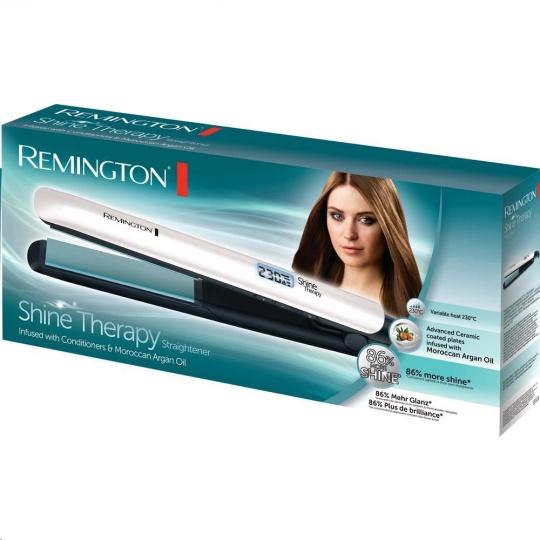 REMINGTON S8500 žehlička na vlasy