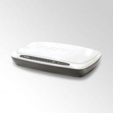 Planet switch SW-804, 8x10/100, desktop, plast