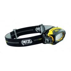 PETZL PIXA 1 černo-žlutá