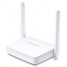 MERCUSYS MW301R [Bezdrátový router s rychlostí 300Mb/s a se standardem N]