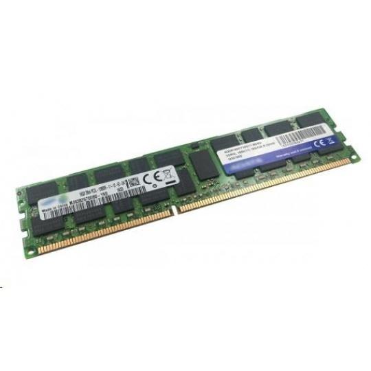 QNAP rozšiřující paměť 16GB DDR4 ECC-2666
