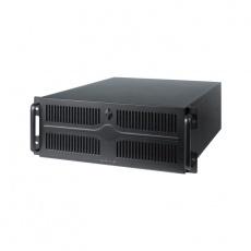 CHIEFTEC skříň Rackmount 4U ATX/EATX UNC-411E-B, 500W BDF-500S, Black