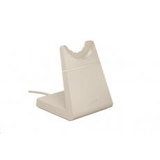 Jabra nabíjecí stojánek USB-A pro Evolve2 65, béžová