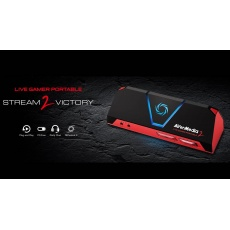 AVERMEDIA Live Gamer Portable 2 GC510