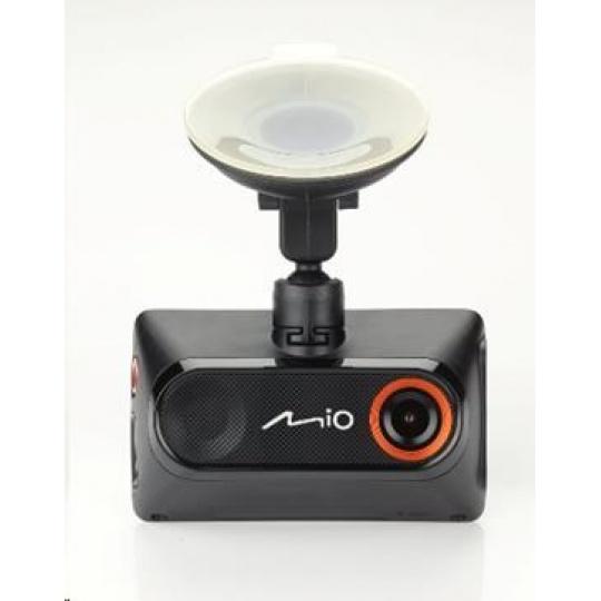 MIO MiVue 786 WiFI - kamera pro záznam jízdy