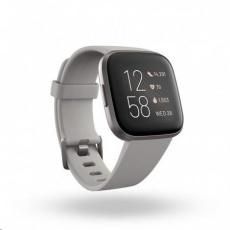 Fitbit Versa 2 (NFC) - Stone/Mist Grey