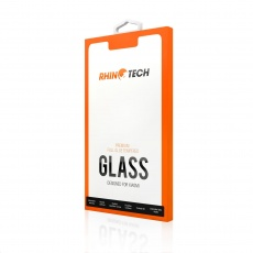 RhinoTech 2 Tvrzené ochranné 2.5D sklo pro Xiaomi Redmi Note 7 (Full Glue) Black
