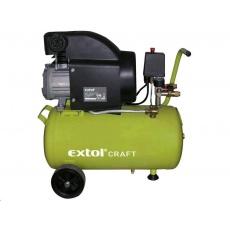 Extol Craft kompresor olejový, 1500W 418200