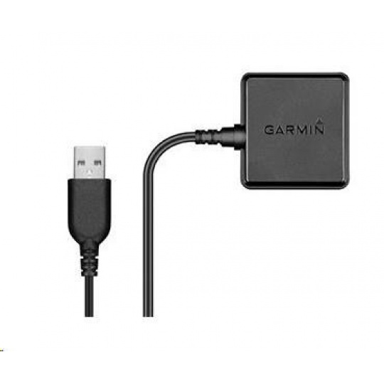 Garmin kabel napájecí USB s klipem pro Vivoactive/Vivoactive HR Premium