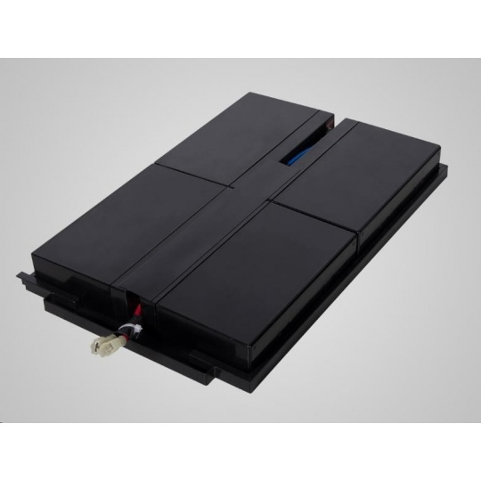 CyberPower náhradní baterie (6V/7Ah 4ks v SETu) pro OR1000ELCDRM1U, OR1000ERM1U
