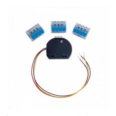 SHELLY Tepmerature sensor addon - přidavný modeul pro připojení teplotního senzoru DS18B20 pro SHELLY 1/1PM