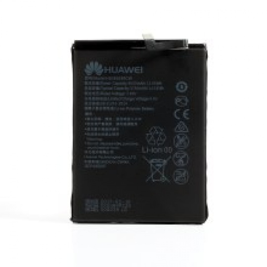 HUawei P10 Plus - výměna baterie