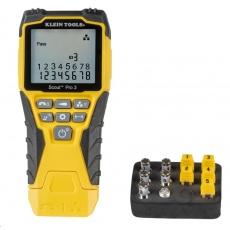 KLEIN TOOLS - LAN TESTER - VDV Scout® Pro 3 Tester Kit