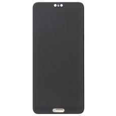 Huawei P20 - výměna LCD displeje včetně dotykového skla