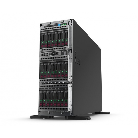 HPE PL ML350G10 5218 (2.3G/16C/2666) 1x32G 8SFF P408i-a/2GSSB 2x800W NBD333 iQuote
