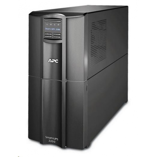 APC Smart-UPS 2200VA LCD 230V with SmartConnect (1980W)