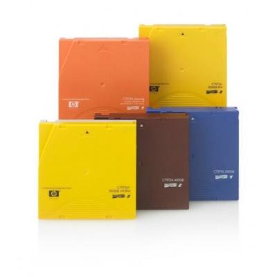 HP LTO-5 Ultrium 3 TB Custom Label, 20-pack, C7975AL