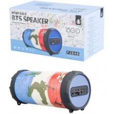 PLUS Bluetooth reproduktor Mini F2848 Deer