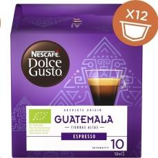NESCAFÉ Dolce Gusto® Guatemala Espresso kávové kapsle 12 ks