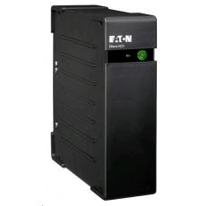 Eaton Ellipse ECO 500 FR, UPS 500VA / 300W, 4 zásuvky (3 zálohované), české zásuvky