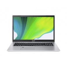 """ACER NTB Aspire 5 (A517-52-75P4) - 17.3"""" FHD ComfyView SlimBezel IPS,16GB,1TBSSD,Intel®Iris Xe Graphics,W11H,Stříbrná"""