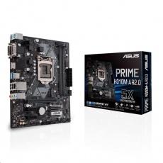 BAZAR ASUS MB Sc LGA1151 PRIME H310M-A R2.0, Intel H310, 2xDDR4, VGA, mATX, (BEZ PŘÍSLUŠENSTVÍ)