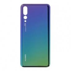 Huawei P20 Pro - výměna krytu baterie