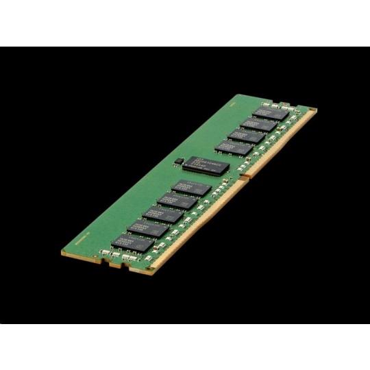 HPE 64GB (1x64GB) Dual Rank x4 DDR4-2933 CAS-21-21-21 Registered Smart Memory Kit