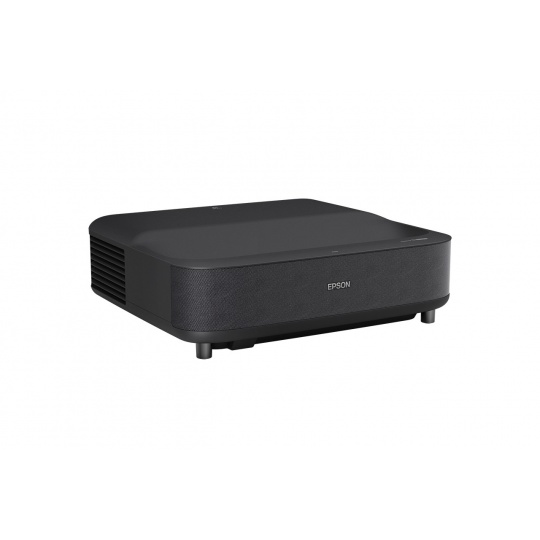 EPSON projektor EH-LS300B Android TV Edition, laser, Full HD, 2.500.000:1, HDMI, USB, chromecast, REPRO YAMAHA
