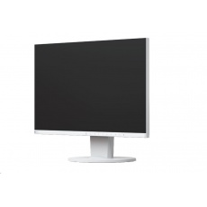 """EIZO MT IPS LCD LED 24"""" EV2450-WT 1920x1080, 250cd, 5ms, repro,DVI-D, D/SUB15, HDMI, DP, USB 3.0, ramecek 1mm, bílé"""