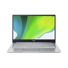 """ACER NTB Swift 3 SF314-59-76PT - 14"""" FHD,i7-1165G7@2.80GHz,16GB,1TB SSD,Iris Xe Graphics,W10H,Stříbrná"""