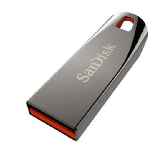 SanDisk Flash Disk 64GB Cruzer Force, USB 2.0