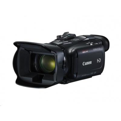 Canon Legria HF G26 kamera, 20x zoom - Power Kit