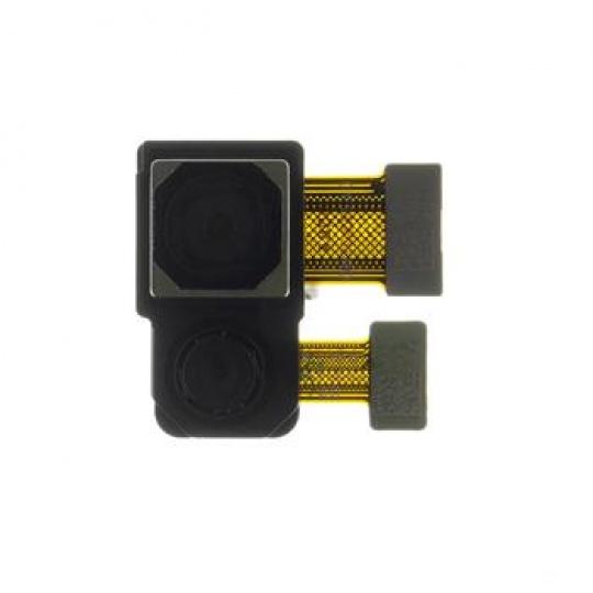 Huawei P Smart - výměna zadní kamery 13 Mpx