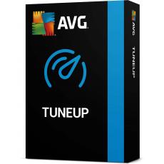 _Nová AVG PC TuneUp 3 zařízení na 12 měsíců ESD