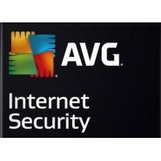 _Nová Licence AVG Internet Security pro Windows 2 lic. (12 měs.) SN Email ESD