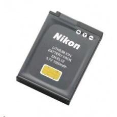 NIKON EN-EL12 dobíjecí baterie
