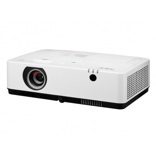 NEC Projektor 3LCD ME402X XGA,1024x768,4000 ANSI,16 000:1, 15 000 hod ECO,HDMI,D-sub, RCA, Optional WLAN