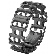 Leatherman TREAD METRIC BLACK náramek