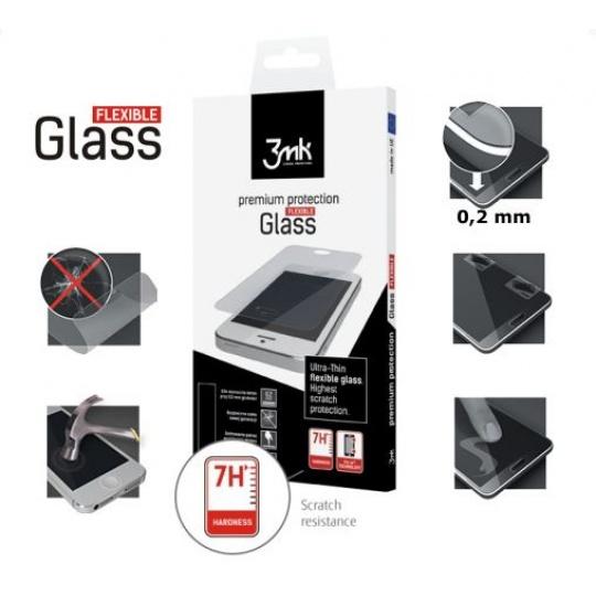 3mk tvrzené sklo FlexibleGlass pro Sony Xperia Z2