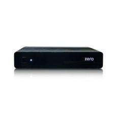 VU PLUS VU+ ZERO čierny (sat.prijímač, Smart card, 2x USB, PVR, LAN, Enigma 2)