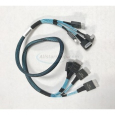 INTEL Oculink Cable Kit A1U4PSWCXCVK