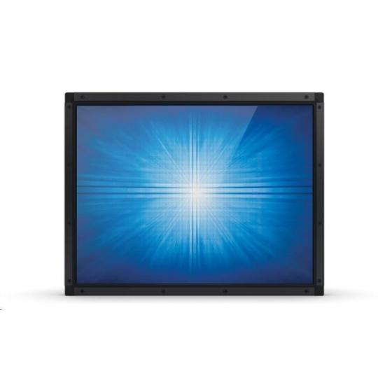 "ELO dotykový monitor1990L 19"" LED Open Frame HDMI VGA/DisplayPort IT USB/RS232-bez zdroje"