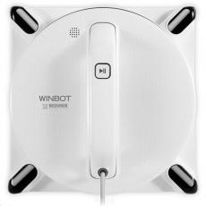 Ecovacs Winbot W950 - Robot pro čištění oken se systémem SMART DRIVE pro automatické čištění kleněných povrchů