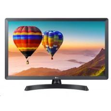 "LG MT TV LCD 27,5""  28TN515V -  1366x768, HDMI, USB, DVB-T2/C/S2, repro"
